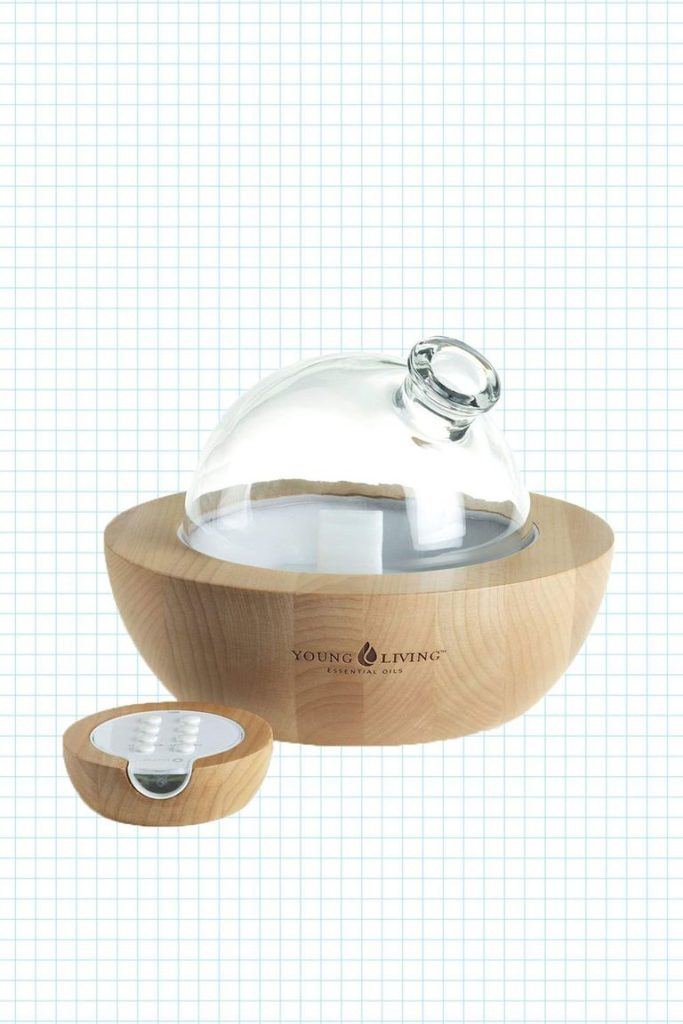 diffuseur nebulisateur Young Living Aria